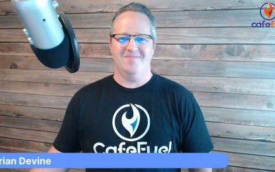 Think Tank Thursday from CafeFuel – Customers On Demand