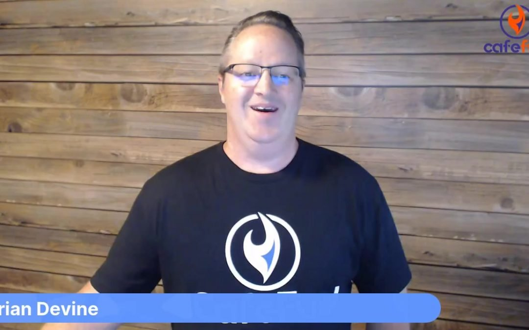 Think Tank Thursday from CafeFuel – Reputation Marketing For Your Restaurant